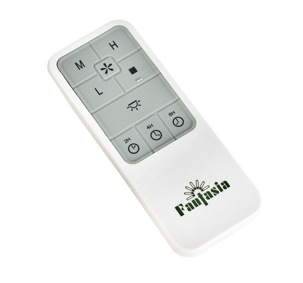 Fantasia NEW M3 Remote Control System with Timer 331759